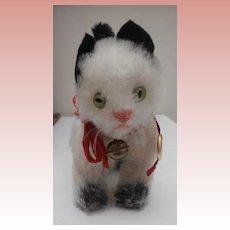 Wonderful Vintage  Hermann Pussy Cat