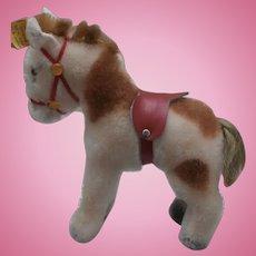 Steiff Pony, 1965 to 1967