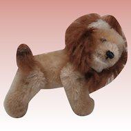 Vintage Schuco Lion , Noah's Ark Series