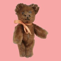Herbert Earlier  Miniature Schuco Teddy Bear