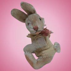 Steiff Niki Rabbit, No Id's,1958 to 1964