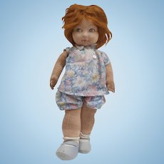 Poor Old  Annie Norah Wellings 'Dollymine' Doll