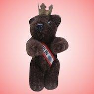 Heike / Schuco Miniature Berlin Teddy Bear