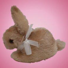 Small Vintage Bunny Rabbit