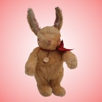 Vintage Hermann Easter Bunny Rabbit