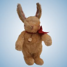 Vintage Hermann Easter Bunny Rabbit