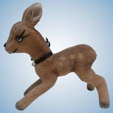 Vintage German Deer, No Id's
