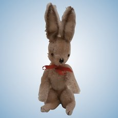 Rare Vintage  Rabbit Character by Anker Germany