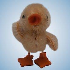 Rare Schuco  Mascot Miniature Duck