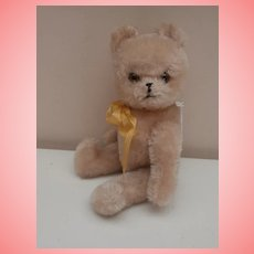Barney, Sweet Vintage Teddy Bear