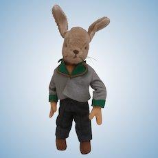 All Original  German Kersa Rabbit