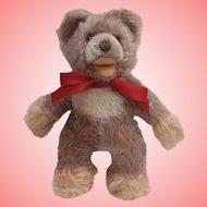 Steiff Lully Baby Bear, No Id's