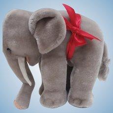 Steiff Elephant 1959 to 1964, No Id's, A/F