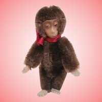 Schuco Miniature Monkey, Mascot Series