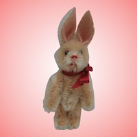 Gorgeous Schuco Bunny Rabbit,Mascot Series