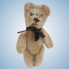 Well Loved Schuco. Teddy Bear