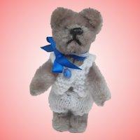 Miniature Vintage Schuco Teddy Bear
