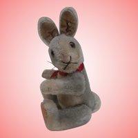 Steiff Niki Rabbit, Steiff Button 1952 to 1964