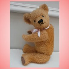 Penelope, Vintage English Teddy Bear