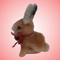 Steiff Sonny Rabbit,1968 to 1975, No Id's