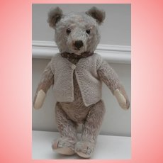 HOLD A .Monty, Lovely  Steiff Teddy Bear 1950's, No Id's