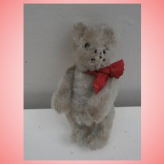 Cute Steiff Teddy Bear 1930 / 40's, No Id's