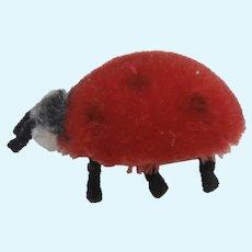 Schuco Miniature Ladybird A/F