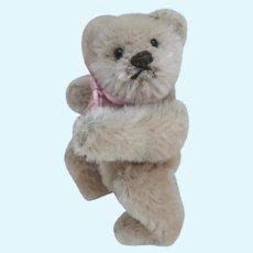 Tilly,, Sweet Miniature Steiff Original Teddy Bear, No Id's, 1950/1960