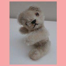 Milly Darling Little Vintage Teddy Bear