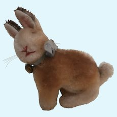 Sweet Steiff Sonny Rabbit 1959 to 1964, No Id's