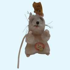 HOLD FOR L Gorgeous Pieps Mouse All Ids, , 1968 to 1978