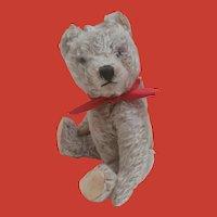 Nicky, Steiff Original Teddy Bear, Steiff Button, 1959 to 1964