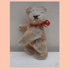 Olliver, Vintage Steiff Miniature Teddy Bear