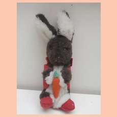Vintage Peter Rabbit,  Bunny