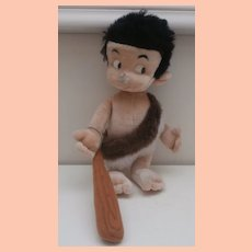Vintage Schuco / Hegi , Samson Jnr, Caveman  Bigo Bello Doll 1960 to 1970