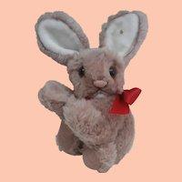 Gorgeous Steiff Cosy Mummy , Rabbit 1959 to 1964, Button