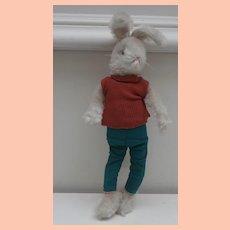 Schuco Bigo Bello Bunny Rabbit