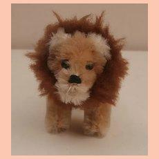 Schuco  Vintage Miniature Noah's Ark Lion