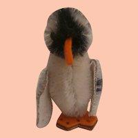 Vintage Schuco Noah's Ark Penguin
