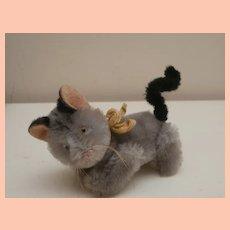 Wonderful Vintage Schuco Cat Mascot