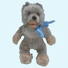 Steiff Smallest Lully Teddy Bear, No Id's 1966 to 1967