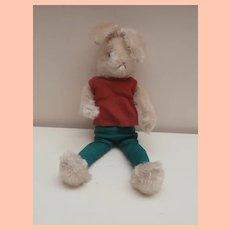 Schuco Vintage Bigo Bello Bunny Rabbit