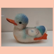 Steiff PLay Duck, 1965 to 1977, No Id's