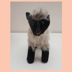 Small Snucki Mountain Sheep , No Id's 1959 to 1964. A/F