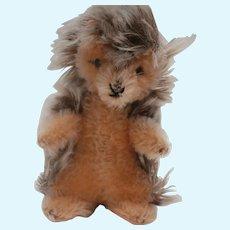 Sweet Steiff Joggi Hedgehog,1965 to 1970 , No Ids