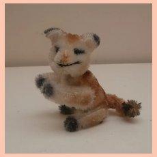 Vintage Schuco Fox, Noahs Ark Series