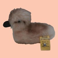 Sweet Smallest Size Steiff Duckling 1968 to 1974