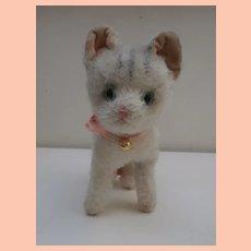 Vinatge Schuco Bigo Bello Cat