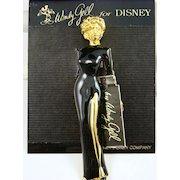 Wendy Gell Breathless Mahoney Brooch ~ Disney ~ Dick Tracy