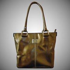 Anne Klein Coppertone Handbag